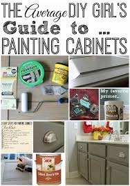 painting cabinets can be overwhelming but doesn t have to be follow these