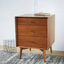 Mid Century Modern Side Table Designs : Stylish Mid Century Modern ...