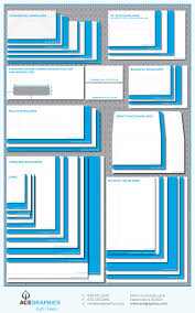 Envelope Size Chart For Printers Design Tools Envelope Size Chart Design Tools Envelope