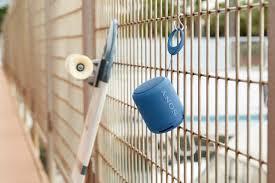 sony xb10 portable bluetooth speaker blue alt view zoom 16