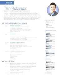 Top Free Resume Templates 2017 Top Free Professional Resume Templates For Word 100 Free Resume 59