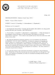 8+ military letter formats | g-unitrecors