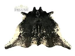 full size of black cowhide rug design small hide and white faux real hair on cow