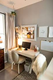 small office idea. how to live large in a small office space idea c