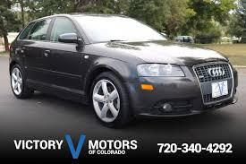 2008 Audi A3 2.0T | Victory Motors of Colorado