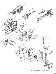 Mercury remote control wiring diagram xkpgtuue controlwith quicksilver logo mariner