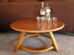 polynesian furniture. Polynesian Style Furniture Vintage Rattan Coffee Table Designed By For Inc A Company That Helped .