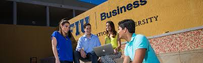 master of international business fiu business complete in as little as one year