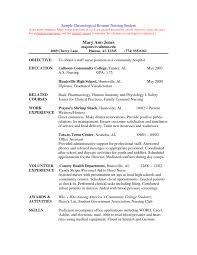 Template Resume Writing Template Sample Pdf Student Rn Career