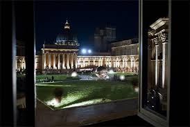 Image result for serate al vaticano