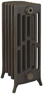 Чугунный <b>радиатор Retro Style DERBY</b> M 6/350