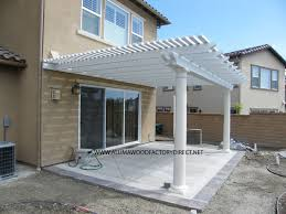 Alumawood patio covers Garden Grove CA Alumawood Factory Direct