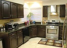 dark oak kitchen cabinets. Full Size Of Kitchen:elegant Dark Oak Kitchen Cabinets Vibrant 6 Pictures Cabinet Photos With Large A