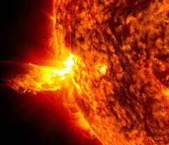 Solar storms are back, threatening life ...