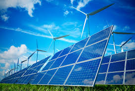 renewable energy would be great if it worked watts up that solar and wind energy