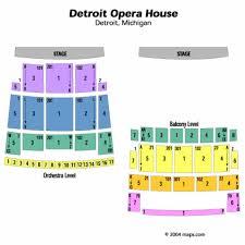 La Scala Seating Chart Oconnorhomesinc Com Tremendous Detroit Opera House Seating
