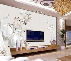 Home Improvement 3d Behang Voor Muren 3d Decoratieve Achtergrond