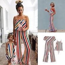 Buy <b>family matching clothes</b> off shoulder and get free shipping on ...