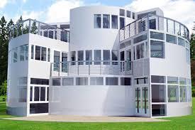 modern house design ideas exterior