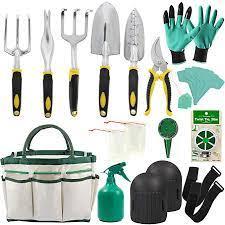 piece gardening gifts tool kit