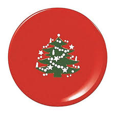 Christmas China Patterns New Christmas China Patterns You'll Love For Your Southern Home