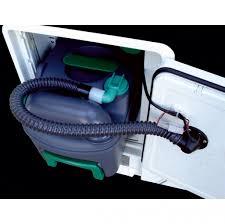 Sog Electric 12 V Toilet Ventilation System