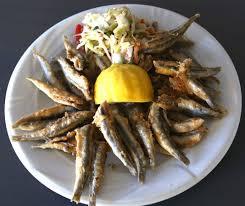 Ενημερωθείτε για τον ολυμπιακο μας, στο www.gavros.gr. Gavros Fish Picture Of Olympos Restaurant Litochoro Tripadvisor