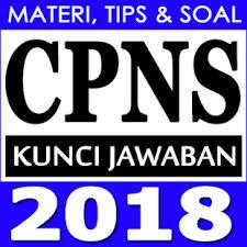 Soal cpns 2018 dan kunci jawaban pdf gratis download. Cat Cpns 2018 Semua Kementerian Kunci Jawaban On Windows Pc Download Free 6 1 Com Alwaysproduction Cpnskuncijawaban