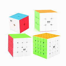 Detail Feedback Questions about <b>QIYI 2x2x2 3x3x3 4x4x4</b> 5x5x5 ...
