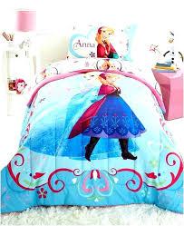 frozen bedding sets set full size of comforters comforter unique flannel queen