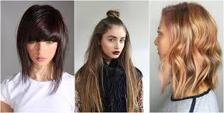 للفتاة بسن المراهقة إليك أجمل قصات الشعر التي تليق بك