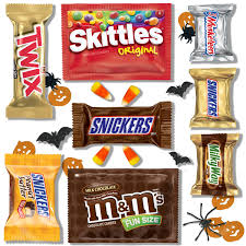 chocolate candy brands. Exellent Brands Stuff Your Halloween Treat Bags With A Variety Mix Of MARS Chocolate Bars  And Candy Favorites With Brands E