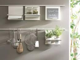 gray kitchen wall decor ideas