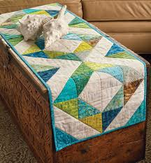 Island Chain Quilt - Fons & Porter - The Quilting Company & Island Chain Quilt – Fons & Porter Adamdwight.com