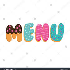The Word Menu The Word Menu Melo Yogawithjo Co For The Word Menu