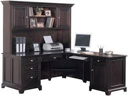office depot computer desks. Photo 1 Of Image Of: Corner Computer Desk With Hutch Cherry (beautiful Office Depot Desks