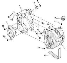 2 wire alternator diagram on 2 images free download wiring diagrams 2 Wire Alternator Diagram 2 wire alternator diagram 5 1 wire alternator wiring diagram chevy 3 wire alternator wiring 2 wire alternator wiring diagram