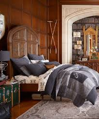 harry potter home decor just landed at pottery barn