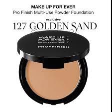 makeup forever multi use pro finish foundation