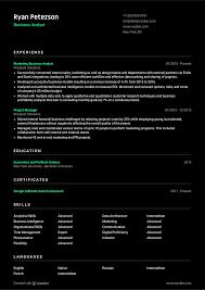 Free Resume Template 19 Wozber
