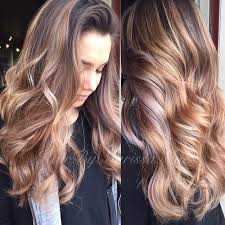 40 ideas for light brown hair with