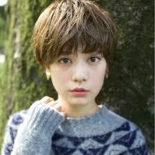 Hair石川 瑠利子さんのヘアスタイルスナップid230952 Intended
