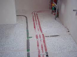 Fußbodendämmung Unter Estrich