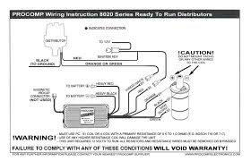 pro comp distributor wiring diagram pro comp distributor wiring pro comp distributor wiring diagram pro discover your wiring