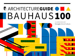 An Architectural Guide On Bauhaus Inspired Projects Around