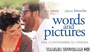 Words and pictures - Cinema Cristallo Oderzo
