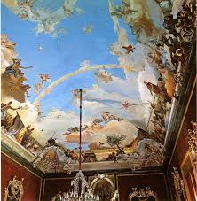 tiepolo ceiling painting
