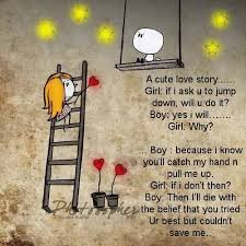Love Story Quotes Stunning Love QuoteCute Love Story Quotespictures