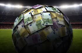 Αποτέλεσμα εικόνας για εκατομμυρια ευρω στις μεταγραφες
