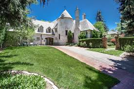 """Hot Property: Denver Country Club's """"Corner Chateau"""" - 5280"""